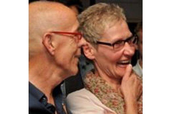 Gerrit und Monika de Boer