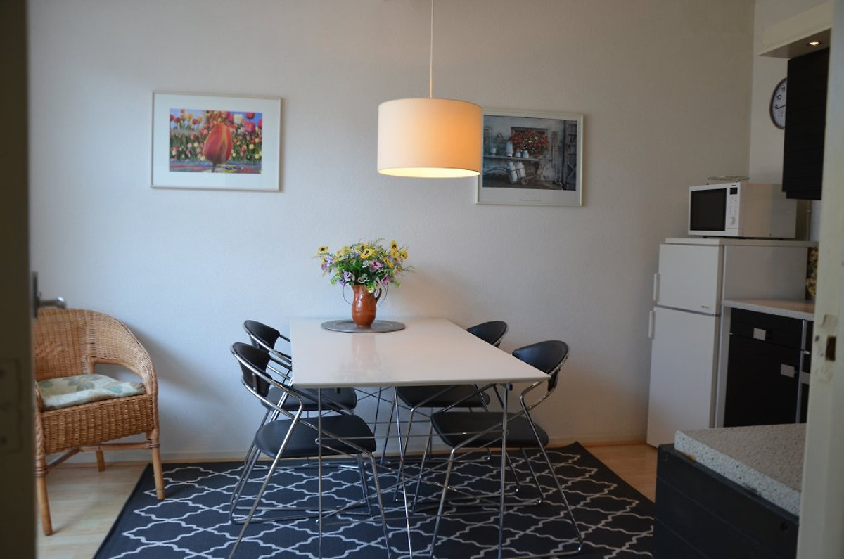 Ferien Wohnung Fam.Jonker - Ferienwohnung in Egmond aan Zee mieten