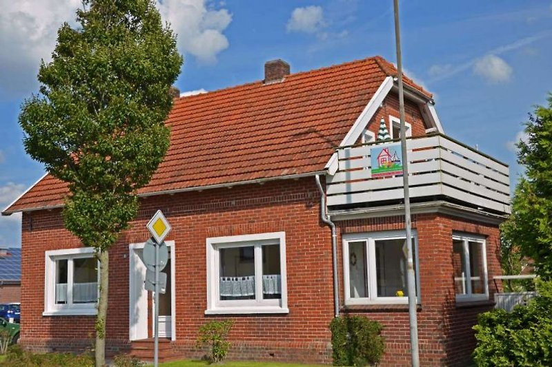 Ferienhaus Wittmunder Str. 21