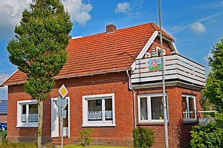 Holiday flat family holiday Carolinensiel