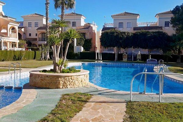 Casa Laguna in Orihuela Costa - immagine 1