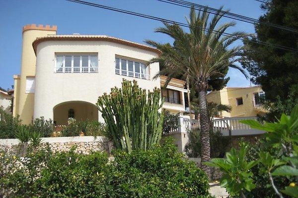 Villa Dietlinde, Calpe in Calpe - immagine 1