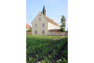 Zum Alten Kloster L Ancien Couvent