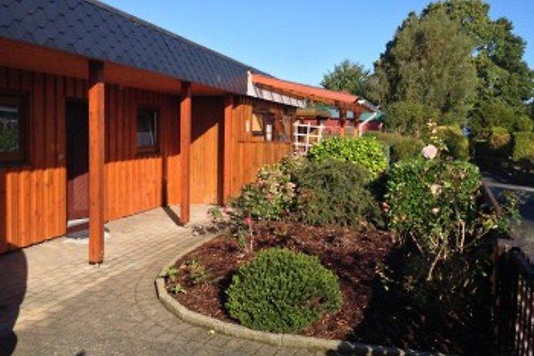 Ferienhaus Findt à Behrensdorf - Image 1
