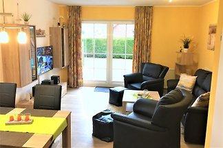 Appartamento in Carolinensiel