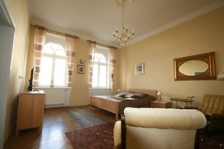 Holiday flat family holiday Karlovy Vary