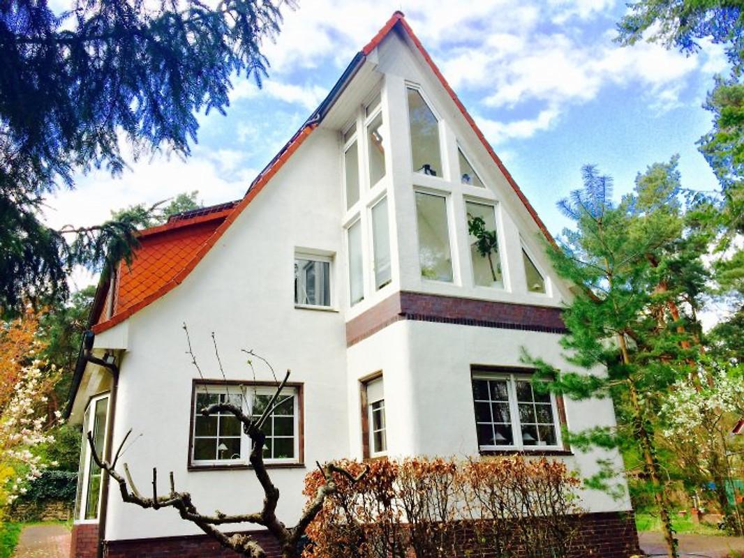 haus am z lowsee ferienwohnung in rangsdorf mieten. Black Bedroom Furniture Sets. Home Design Ideas
