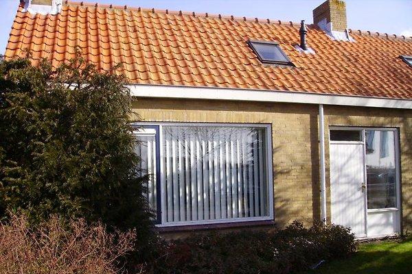 Zonnehoek 8 à Vrouwenpolder - Image 1