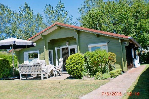 BEACH PARK 17 Casa Holanda in Renesse - immagine 1