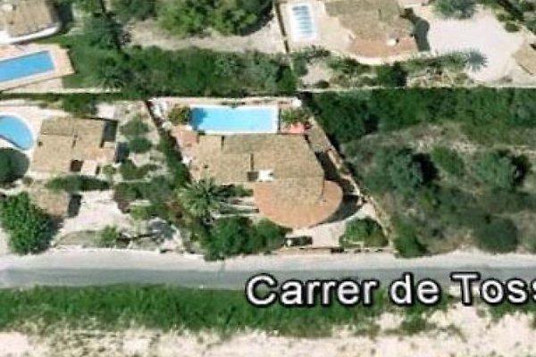 Casa Tossals in Moraira - immagine 1