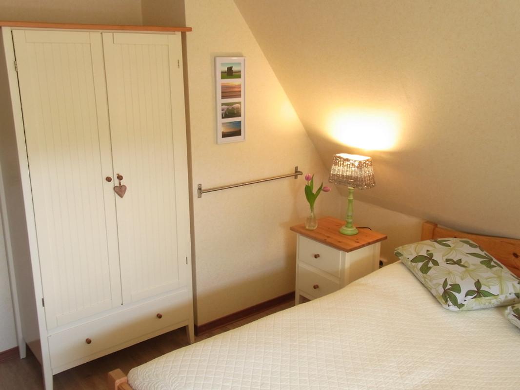 Wohnung PIEPEN in der Küstenkate - Ferienwohnung in Büsumer ...