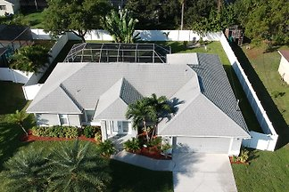 Villa Mark - Cape Coral