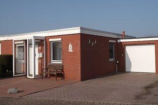 Kuća za odmor Dopust za oporavak Dornumersiel