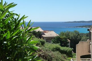 Holiday flat in Sainte Maxime
