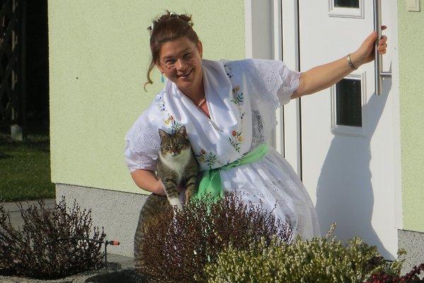 Frau J. Czubowicz