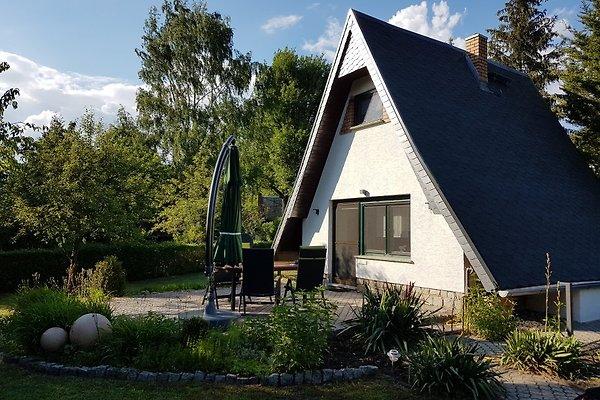 Ferienhaus Kabeja ( Eichelhäher)  à Burg - Image 1
