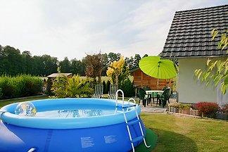 Ferienhaus Babow