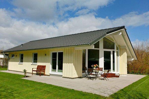 Ferienhaus am Brahmsee in Langwedel - Bild 1