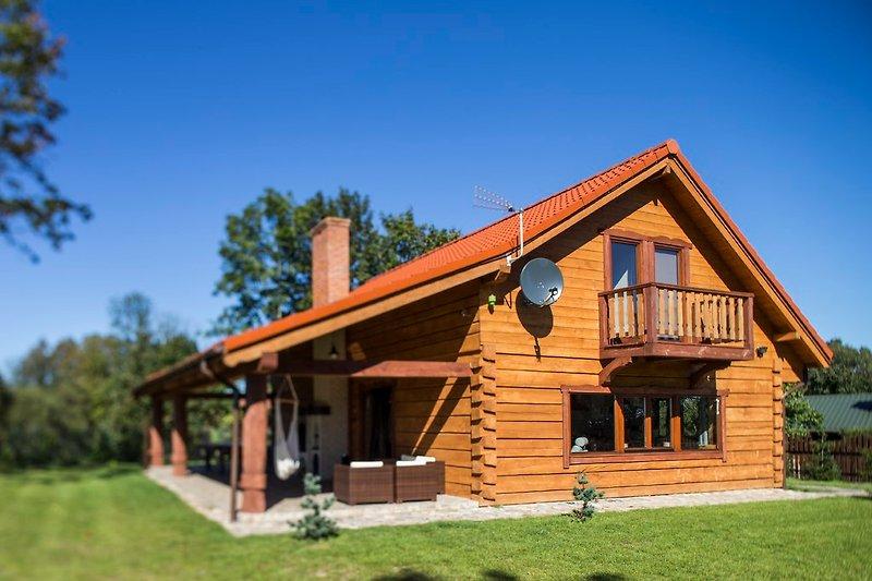 Kamionka Casa in Mrągowo - immagine 2