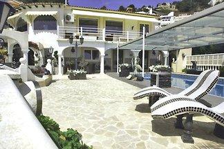 Villa Paraiso Calpe