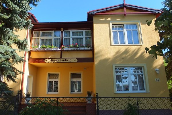 Appartement à Koserow - Image 1