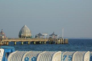 Urlaub mit Blick auf die Ostsee ***