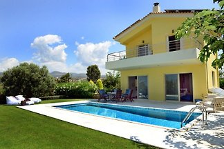 Maison de vacances à Kalo Nero