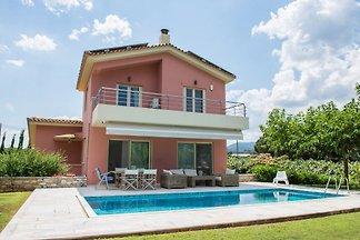 Vakantiehuis Ontspannende vakantie Kalo Nero
