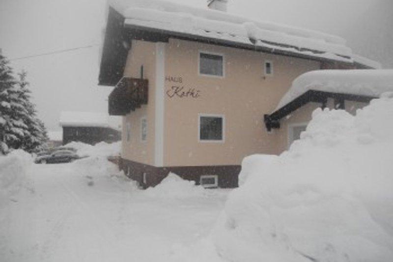 Haus Kathi  en See in Tirol - imágen 2