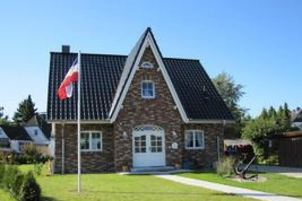 Casa de vacaciones en Haffkrug - imágen 1