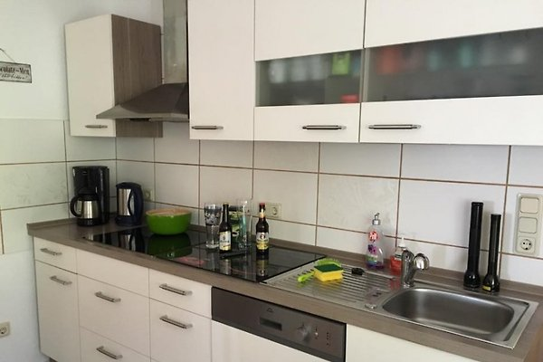 fewo lilly 2 ferienwohnung in bad lauterberg im harz mieten. Black Bedroom Furniture Sets. Home Design Ideas