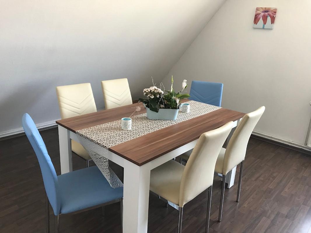 fewo lilly 1 ferienwohnung in bad lauterberg im harz mieten. Black Bedroom Furniture Sets. Home Design Ideas