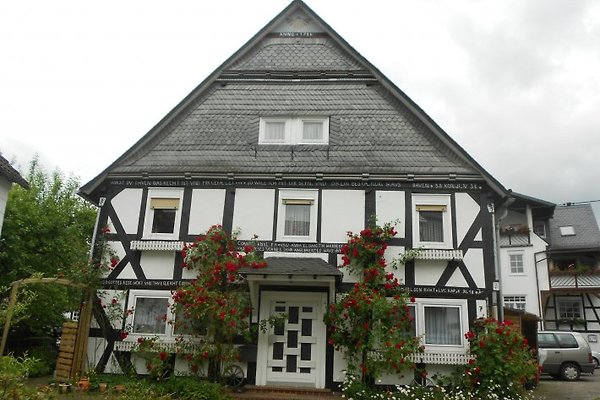 Casa vacanze in Winterberg - immagine 1