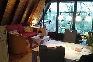 Casa de vacaciones en Daun