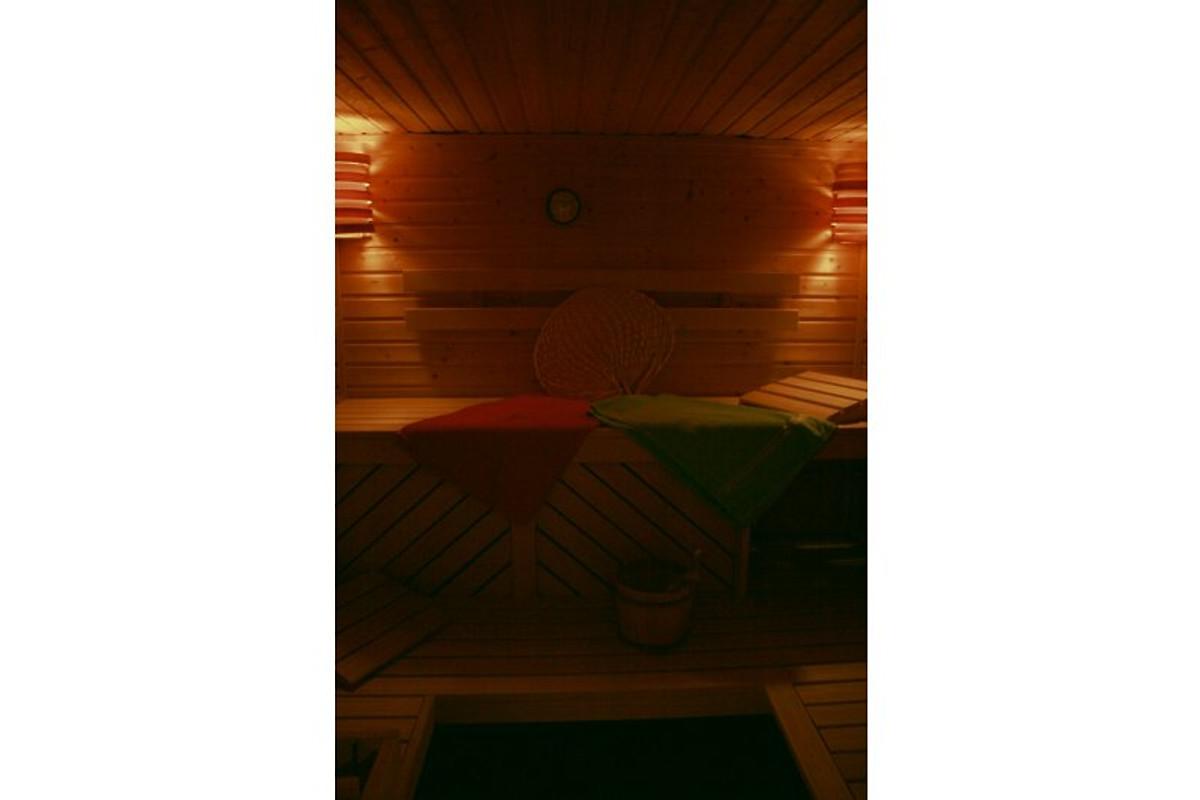 Nr Fewo Sonnenblume Mit Sauna In Daun Firma Fewo Sonnenblume