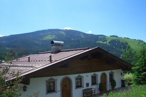 Casa de vacaciones en Hinterthal - imágen 1