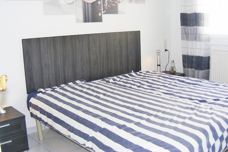 Fhemp102 casa flamenco 1944000008 in empuriabrava herr for Deckenventilator schlafzimmer