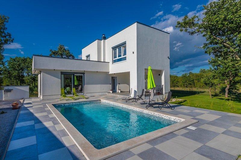 Villa Cube