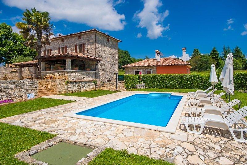 Villa Blašković