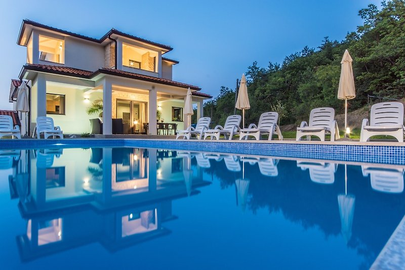 Villa Satine
