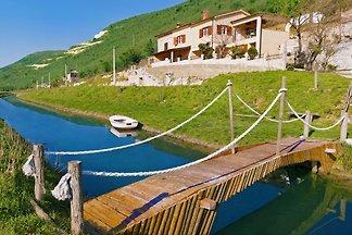 Piękny dom 3 km od plaży