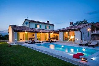 Villa Macarinka
