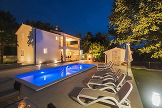 OPENINGSPRIJZEN 2018! Villa Olifi
