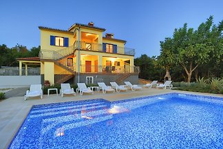 Villa Mytilus