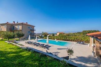 Villa Vitis LAST MINUTE -20%