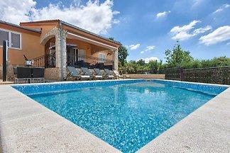 Maison de vacances à Marcana