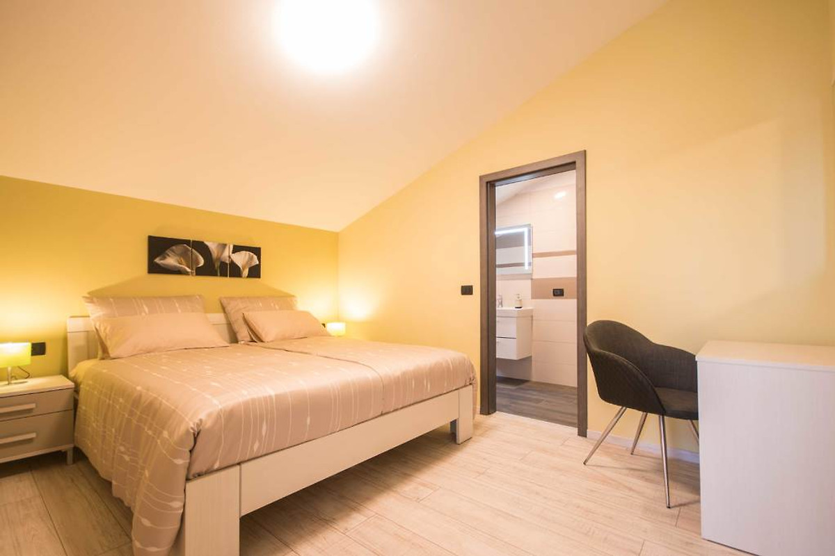 villa giovanni maria ferienhaus in labin mieten. Black Bedroom Furniture Sets. Home Design Ideas