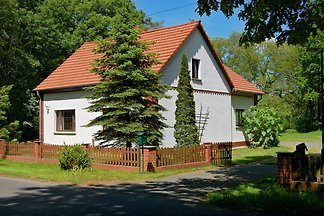 Holiday home in Elsterheide