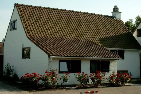 Maison de vacances à Adinkerke - Image 1