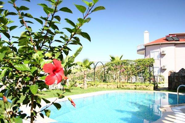Maison de vacances à Yesilöz - Image 1